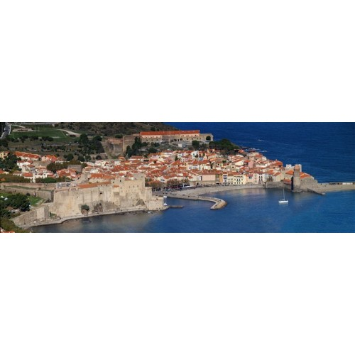 Chateau de Collioure