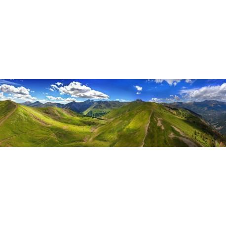 Panorama Cap Canaille