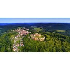 Chateau de Licthtenberg