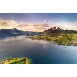 Lac des 4 Cantons au Couchant