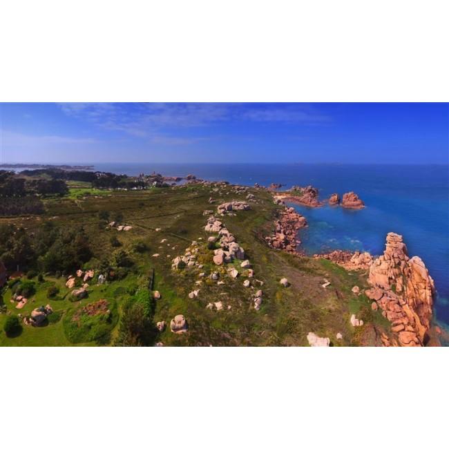 Panorama Ploumana'ch