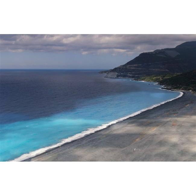 Plage Cap Corse